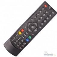 Controle Remoto para Receptor Globalsat LE7975
